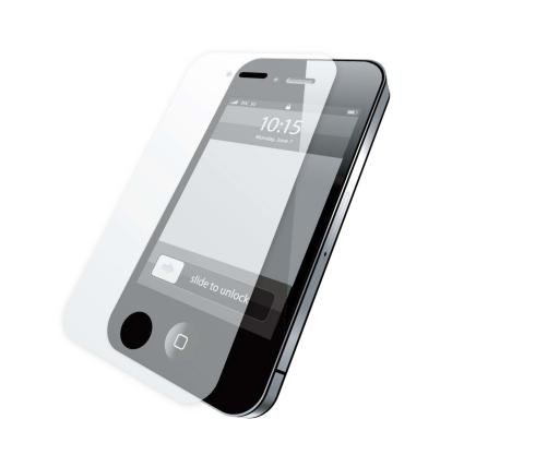 Sapphire Screen Protector - SSP